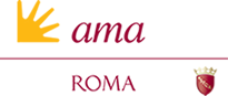 Logo AMA Roma S.p.A.