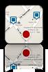 Mappa delle raccolte gratuite